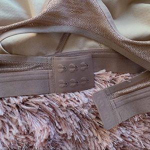 lululemon athletica Intimates & Sleepwear - Lululemon Love To Lace Beige Delicate Bra 38C